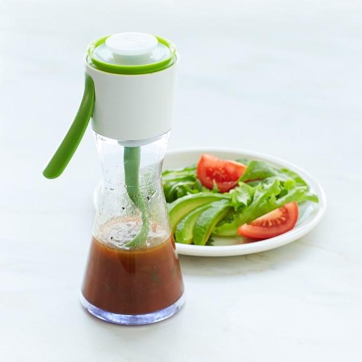 salad dressing emulsifier